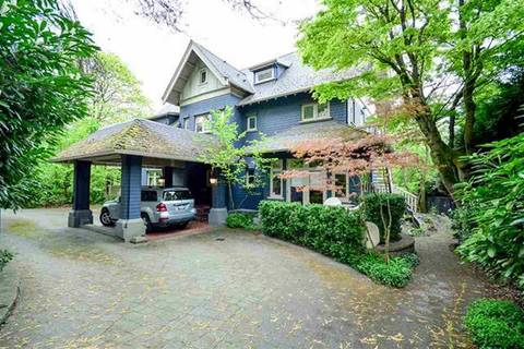 House for sale at 1637 Angus Dr Vancouver British Columbia - MLS: R2425798
