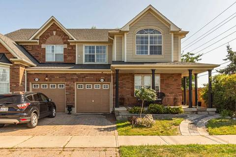 Townhouse for sale at 1637 Gowling Terr Milton Ontario - MLS: W4538541