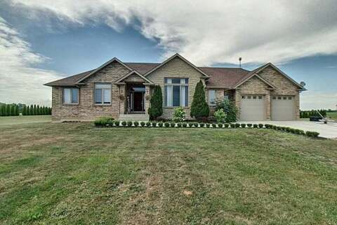 House for sale at 1637 Mersea Rd 5  Leamington Ontario - MLS: X4848476