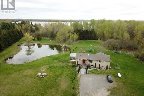 House for sale at 1637 Trent River Rd Havelock Ontario - MLS: 187887