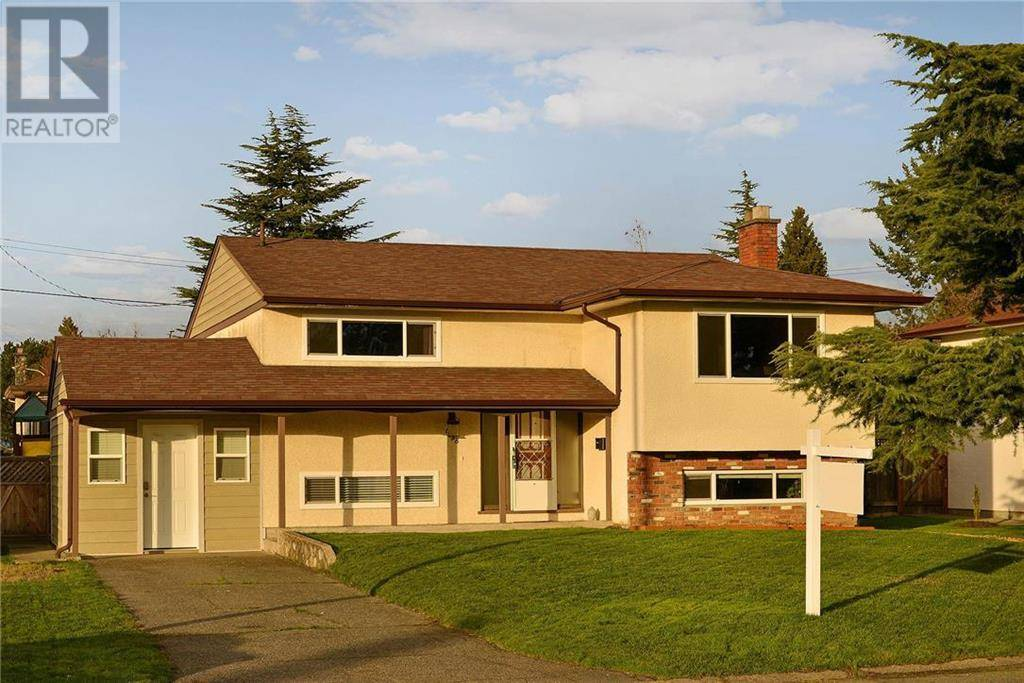 House for sale at 1638 Alderwood St Victoria British Columbia - MLS: 420337