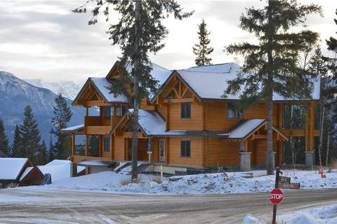 House for sale at 1638 Dogtooth Cs Golden British Columbia - MLS: 2426666