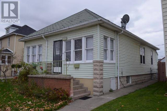 House for rent at 1639 Howard Ave Windsor Ontario - MLS: 19024984