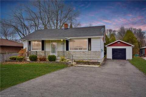 House for sale at 1639 Innisfil Bch Rd Innisfil Ontario - MLS: 40043732
