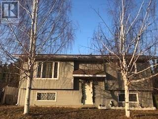 House for sale at 1639 Studer St La Ronge Saskatchewan - MLS: SK768173