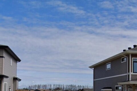 Home for sale at 164 Beacon Hill Dr Fort Mcmurray Alberta - MLS: A1039948
