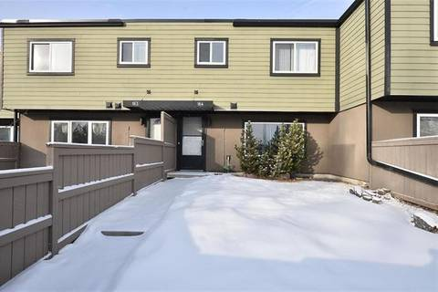 Townhouse for sale at 3809 45 St Southwest Unit 164 Calgary Alberta - MLS: C4288488