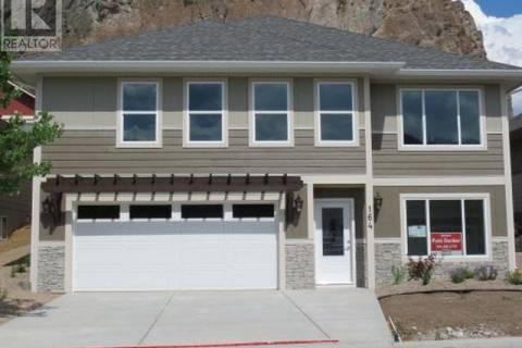 House for sale at 4400 Mclean Creek Rd Unit 164 Okanagan Falls British Columbia - MLS: 170017
