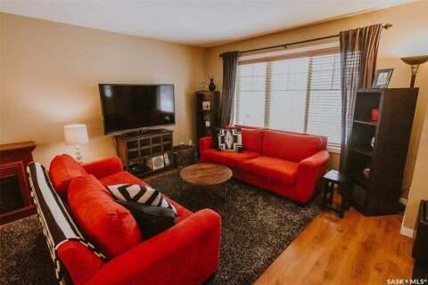 Townhouse for sale at 5075 James Hill Rd Unit 164 Regina Saskatchewan - MLS: SK808615