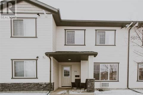 Townhouse for sale at 5075 James Hill Rd Unit 164 Regina Saskatchewan - MLS: SK792724