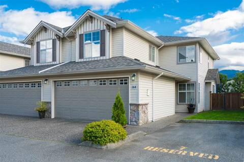 Townhouse for sale at 6450 Vedder Rd Unit 164 Sardis British Columbia - MLS: R2409701