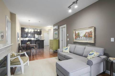Condo for sale at 8258 207a St Unit 164 Langley British Columbia - MLS: R2395833