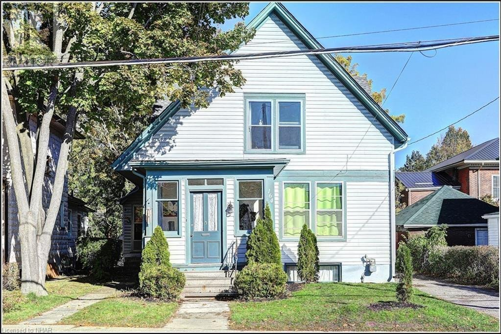 House for sale at 164 Albert St Cobourg Ontario - MLS: 40033969
