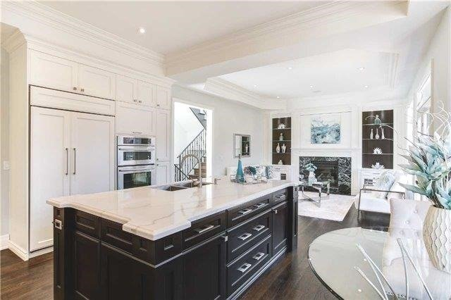 For Sale: 164 Alfred Avenue, Toronto, ON | 4 Bed, 5 Bath House for $2,898,000. See 20 photos!