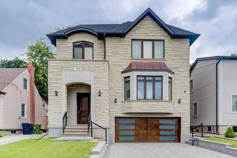 House for sale at 164 Alfred Ave Toronto Ontario - MLS: C4539506