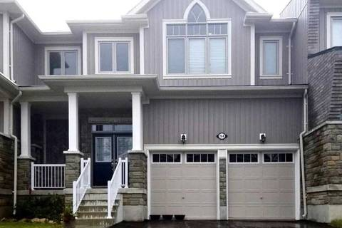Townhouse for rent at 164 Allegra Dr Wasaga Beach Ontario - MLS: S4625256
