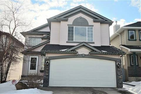 House for sale at 164 Arbour Butte Rd Northwest Calgary Alberta - MLS: C4286913