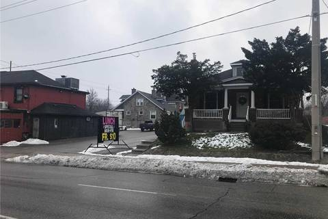 Commercial property for sale at 164 Beverly St Cambridge Ontario - MLS: X4689890