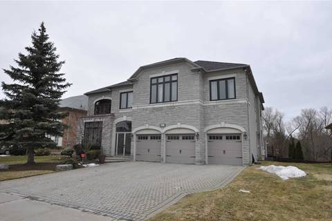 House for sale at 164 Boake Tr Richmond Hill Ontario - MLS: N4722273