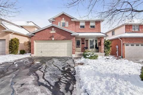 House for sale at 164 Brian Blvd Hamilton Ontario - MLS: X4678359