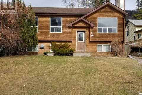 House for sale at 164 Bullmoose Cres Tumbler Ridge British Columbia - MLS: 176768