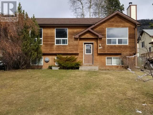 Removed: 164 Bullmoose Crescent, Tumbler Ridge, BC - Removed on 2020-05-17 23:54:19