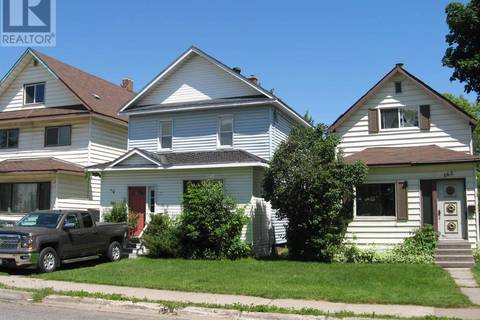 House for sale at 164 Central Park Ave Sault Ste. Marie Ontario - MLS: SM126132