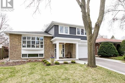 House for sale at 164 Chebucto Dr Oakville Ontario - MLS: 30722977