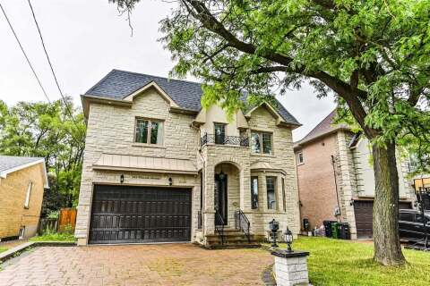 House for sale at 164 Church Ave Toronto Ontario - MLS: C4867988