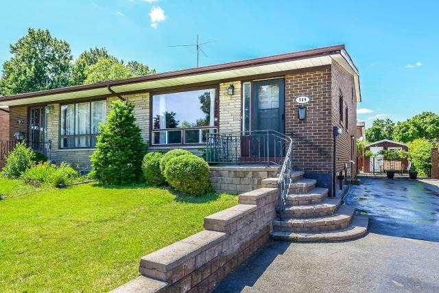 Sold: 164 Clarence Street, Brampton, ON