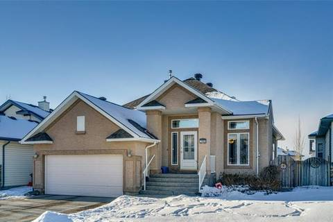 House for sale at 164 Cove Cres Chestermere Alberta - MLS: C4279905