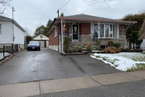 House for sale at 164 Cromwell Ave Oshawa Ontario - MLS: E5086929