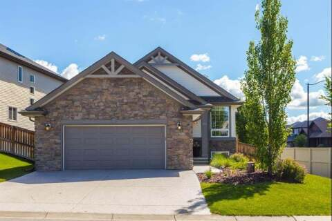 House for sale at 164 Crystal Green Dr Okotoks Alberta - MLS: A1015573