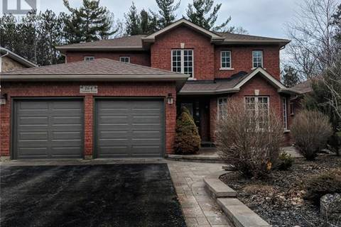 House for sale at 164 Cumming Dr Barrie Ontario - MLS: 30719393