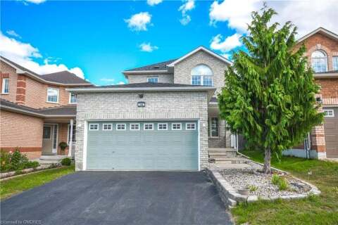 House for sale at 164 Cunningham Dr Barrie Ontario - MLS: 40026136