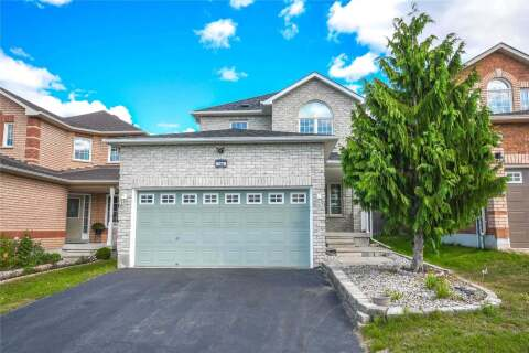House for sale at 164 Cunningham Dr Barrie Ontario - MLS: S4920482