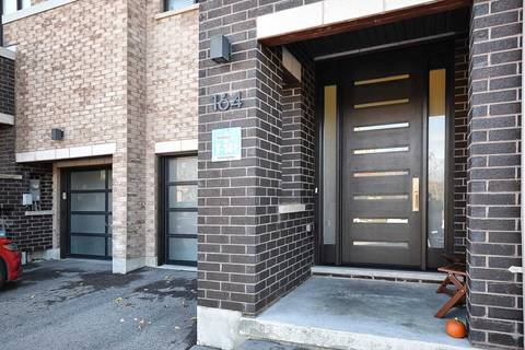Townhouse for sale at 164 Dariole Dr Richmond Hill Ontario - MLS: N4631980