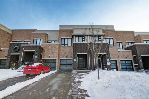 Townhouse for sale at 164 Dariole Dr Richmond Hill Ontario - MLS: N4683240