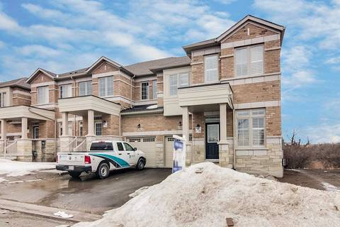 Townhouse for sale at 164 Decast Cres Markham Ontario - MLS: N4382535