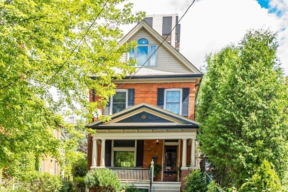 House for sale at 164 Duke St Hamilton Ontario - MLS: H4084943