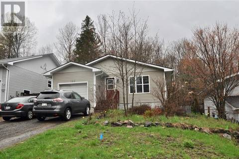 House for sale at 164 Earls Rd Huntsville Ontario - MLS: 190824