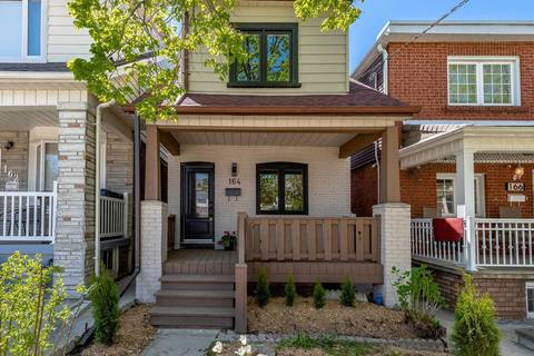House for sale at 164 Earlscourt Ave Toronto Ontario - MLS: W4457413