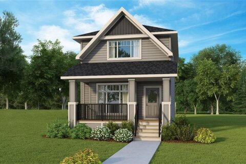 House for sale at 164 Fireside Wy Cochrane Alberta - MLS: C4301045