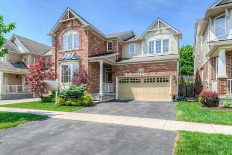 House for sale at 164 Fletcher Circ Cambridge Ontario - MLS: X4781438