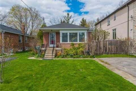 House for rent at 164 Franklin Ave Toronto Ontario - MLS: C4955844