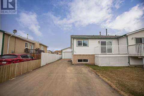 Townhouse for sale at 164 Fullerton Dr Fort Mcmurray Alberta - MLS: fm0164729