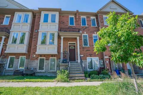 Townhouse for sale at 164 Galleria Pkwy Markham Ontario - MLS: N4792653
