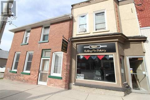 Commercial property for sale at 164 Garafraxa St South West Grey Ontario - MLS: 30685146