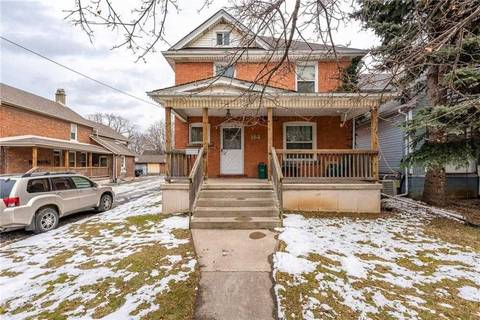 House for sale at 164 Geneva St St. Catharines Ontario - MLS: X4691661