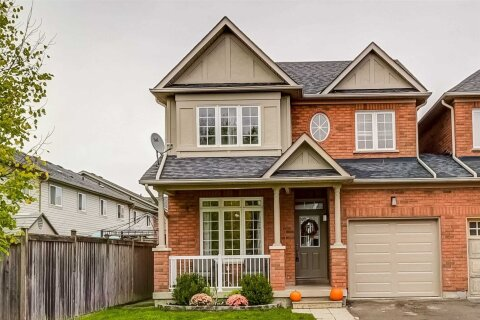 Townhouse for sale at 164 Glasgow Cres Georgina Ontario - MLS: N4959704